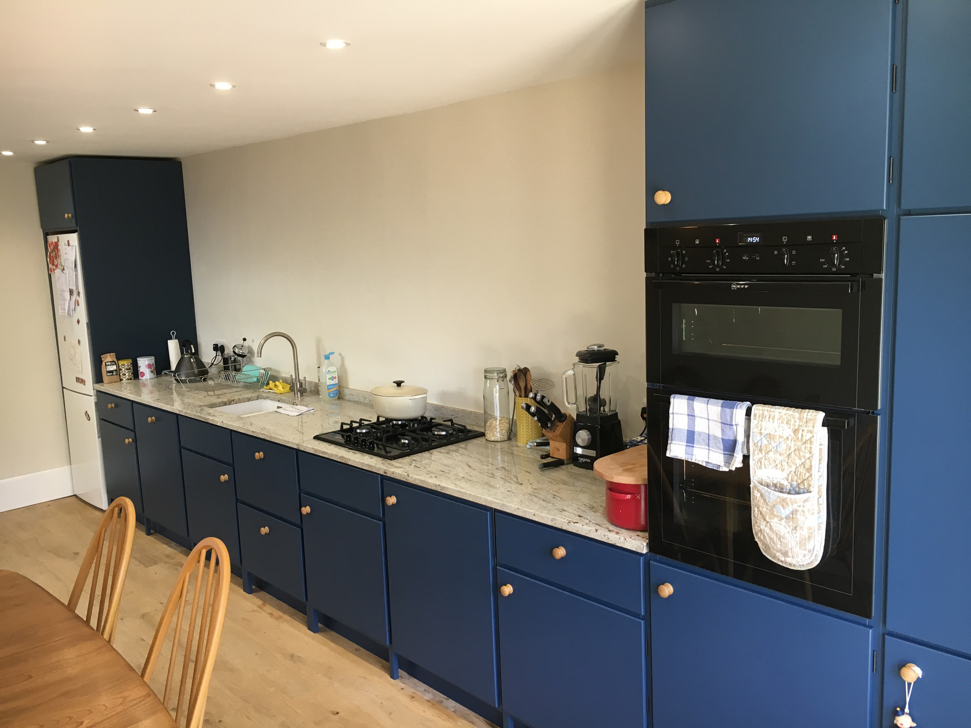 fitted kitchens gallery